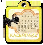 kalendarz Źródeł