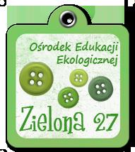 Ośrodek Edukacji i Kultury Ekologicznej Zielona 27 w Łodzi