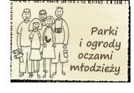 Parki i ogrody oczami młodzieťy
