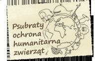 Psubraty - ochrona humanitarna zwierząt