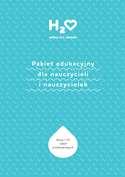 okładka H2O kl. I-III SP