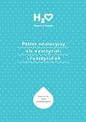okładka H2O kl. IV-VI SP