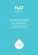 okładka H2O gimnazja