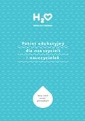 okładka H2O szkoły ponadgimnazjalne