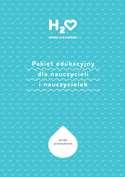 okładka H2O Przedszkole